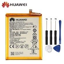 Original Replacement Battery Huawei HB386483ECW+ For Huawei G9 Plus Honor 6X Maimang 5 MLA-AL00 MLA-AL10 G9Plus Battery 3340mAh цена и фото