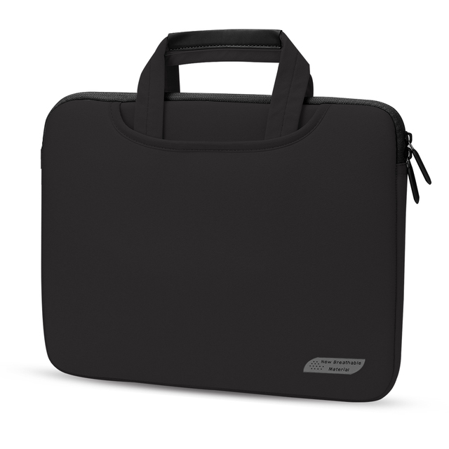 DOWSWIN Laptop Bag Case for Macbook Air Pro Retina 13 15 Laptop Sleeve 15.6 Notebook Bag For Dell Acer Asus HP Business Handbag 4
