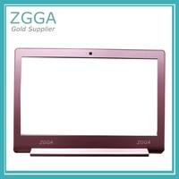 Genuine Laptop Lcd Front Screen Bezel Frame For Samsung NP905S3K 910S3L 910S3K 905S3L 905S3K Pink BA98