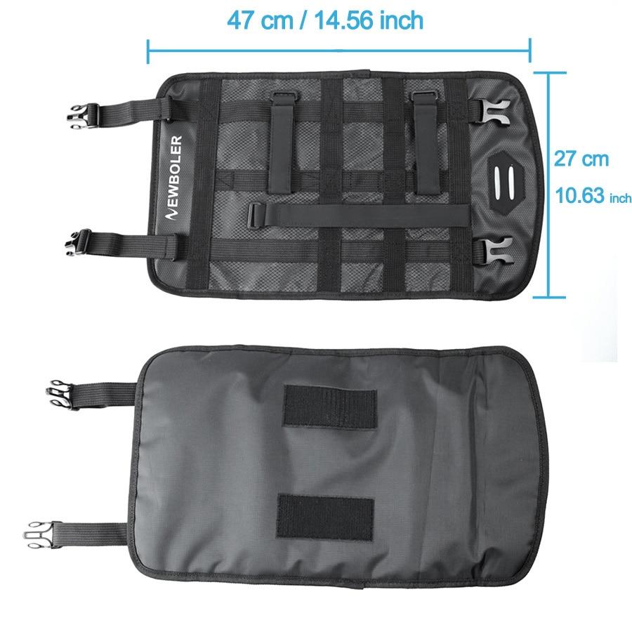 bike front bag