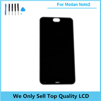 For Meizu M2 Note LCD Screen 100 New Original LCD Display Touch Screen Replacement For Meilan
