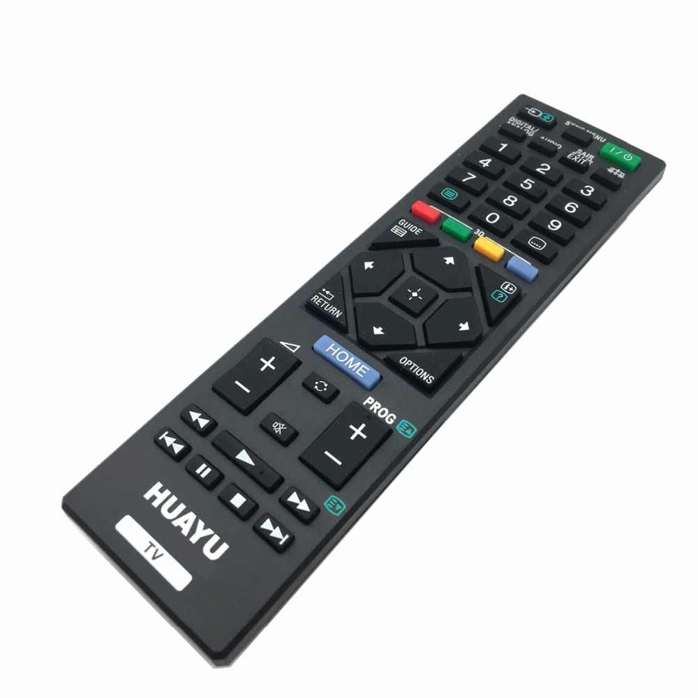 29A9 Remote Control RM-ED047 Replacement For Sony Bravia TV KDL ...