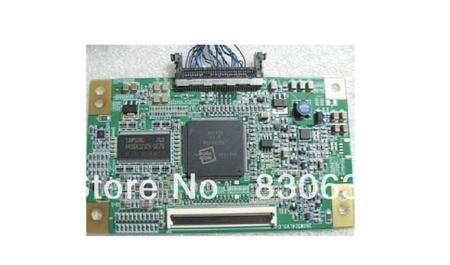 LCD Board 260W3C4LV0.0 Logic board LTA260W1_L03 T-CON