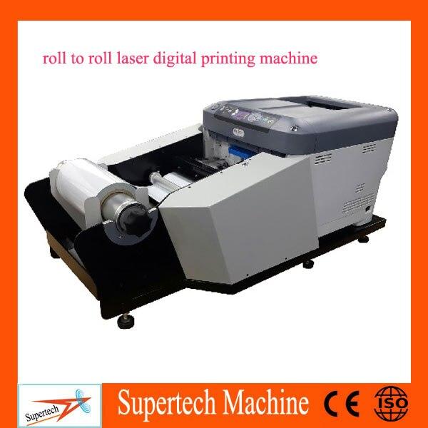 digital color wash care label printing desktop digital
