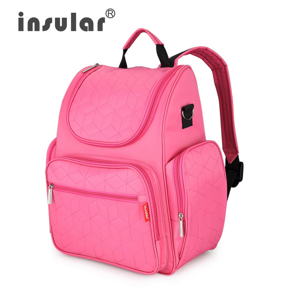 Insular Elegant Baby Diaper Backpacks Ny Bags Multifunctional Changing For Mommy In From Mother Kids On Aliexpress Alibaba Group