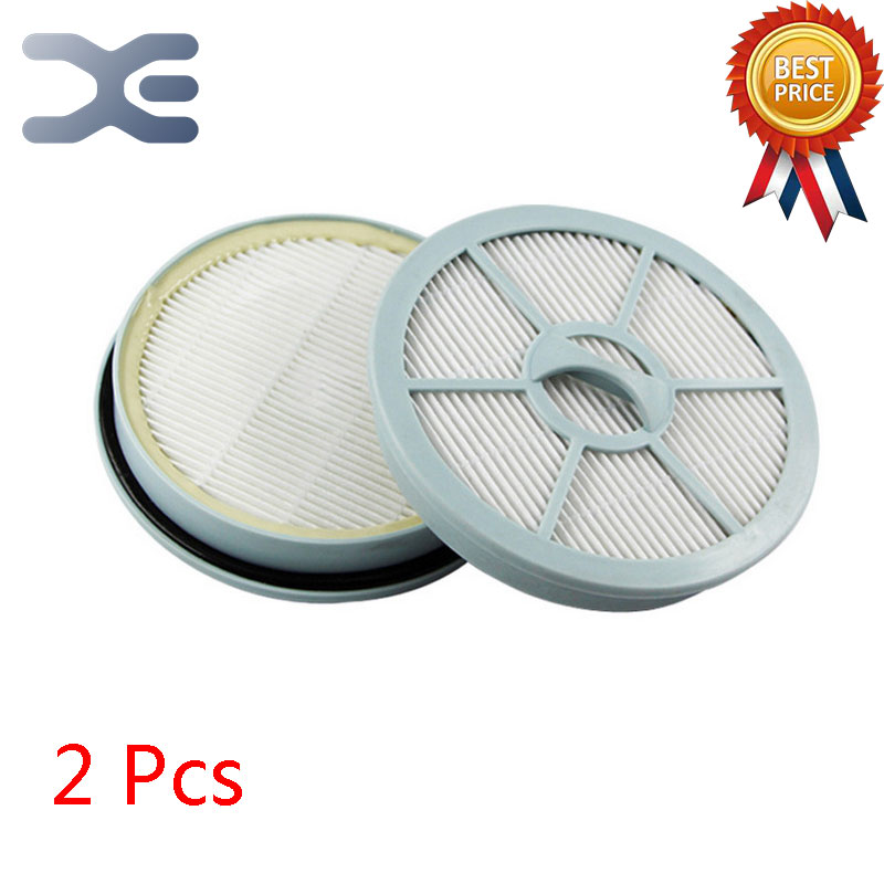 2Pcs Lot High Quality Compatible with For Philips Vacuum Cleaner Accessories Filter Filter FC8208 / 8262/8250 HEPA