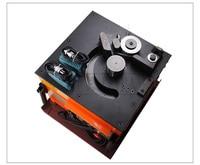 EXPRB 25 Electric hydraulic Steel Bar bending machine,Open up 4 25mm 4 32mm Rebar bender Reinforcing Steel Crooking