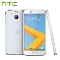 Oryginalny HTC 10 EVO 4G LTE 5.5 cal Telefon komórkowy 3 GB RAM 32 GB/64 GB ROM Snapdragon 810 MP Android 7.0 Linii Papilarnych Smartphone