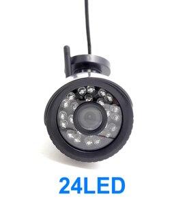 Image 5 - 1080P ip camera wifi 1920x1080P Wireless Waterproof weatherproof outdoor cctv system security mini surveillance cam HD kamera