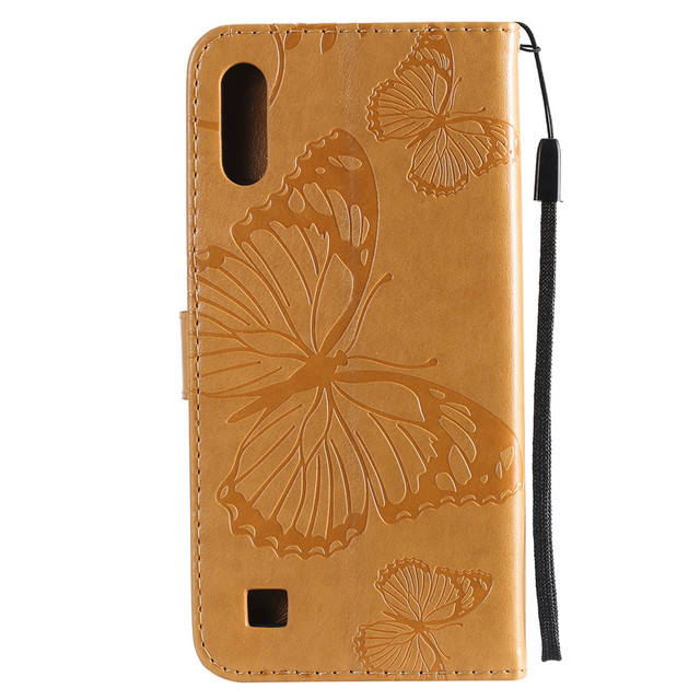 Case sFor Coque Samsung Galaxy A10 M10 Case Flip Leather Magnetic Wallet Card Cover For Samsung Galaxy M10 A10 Case Phone Bags 2