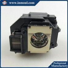 Original projector lamp bulb Module ELPLP58 for Epson EB-S9 EB-S92 EB-W10 EB-W9 EB-X10 EB-X9 EB-X92 EB-S10 EX3200 EX5200 EX7200