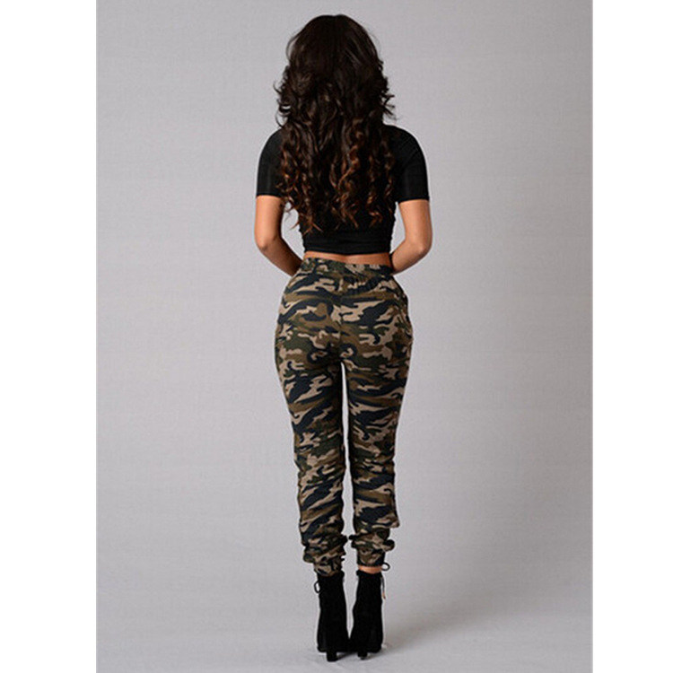 women cargo pant ladies sexy female festivals classics comfort elegance army cool winter womens clothing pants in Pants amp Capris from Women 39 s Clothing