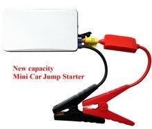 Nuevo Multi-función de Emergencia 14000 mAh 12 V Coche Salto de Arranque Banco Móvil Pico 300A Cargador de Batería de Coche Luces SOS Envío Gratis