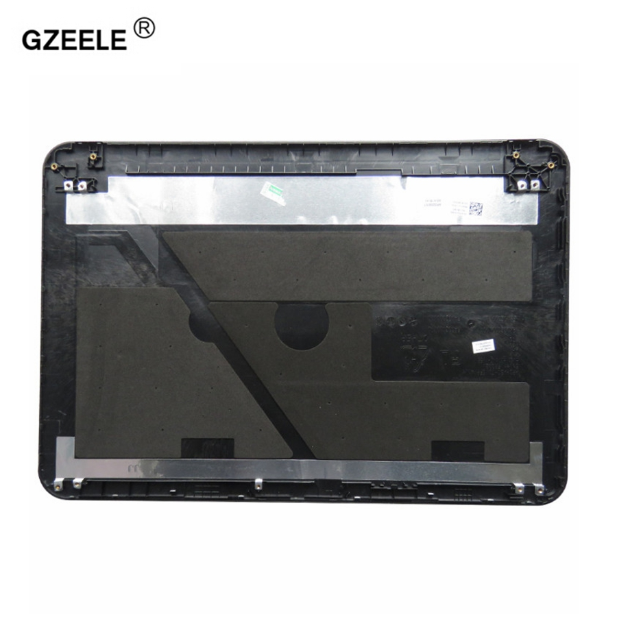 GZEELE Laptop Top LCD Back Cover For Dell Inspiron 15 3521 15R 2521 3537 15VD-3521 A Shell LCD top Cover Back Rear Lid Non touch laptop new original for dell for latitude 3540 lcd top cover back rear lid 3jpvn cn 03jpvn