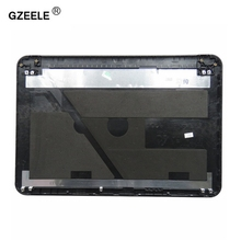 GZEELE new Laptop Top LCD Back Cover For Dell Inspiron 15 3521 15R 2521 3537 15VD-3521 5521 15.6 top case Rear Lid Non touch