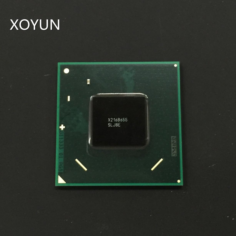 100 NEW BD82HM76 SLJ8E BGA Chipset With Balls