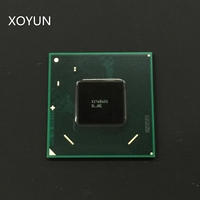 100 NEW BD82HM76 SLJ8E BGA Chipset With Balls