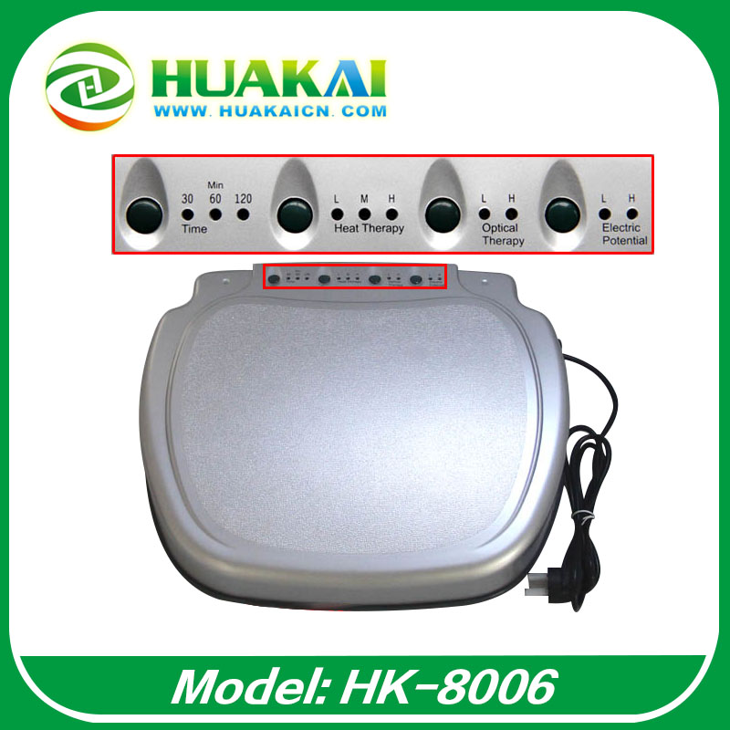 High Potential Therapy Device HK-8006 For Home Use health care home use high electric potential therapy device beauty
