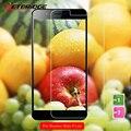 Для Huawei Mate 9 Lite 5.5 Дюймов Не Полный Экран Протектор закаленное Стекло Телефон Защитная Пленка 2.5D Край Твердость 9 H Передняя Фильм
