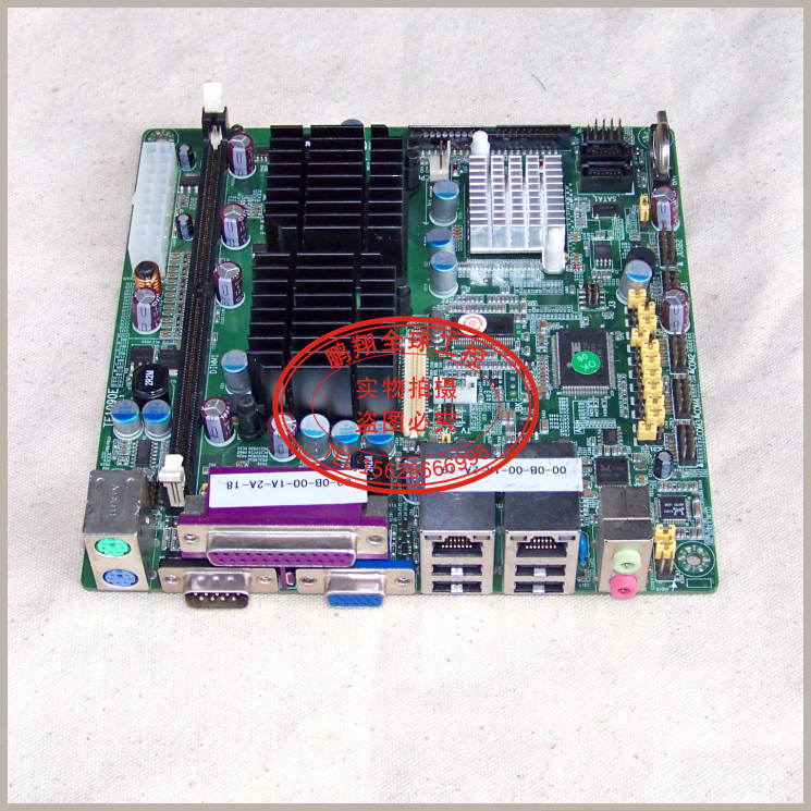 Motherboards with isa slots new