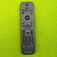 Control remoto Original para Philips HTS6520 HTS5120 HTS6120 HTS5200 HTS6100 HTS6515 hts9810 sistema de cine en casa