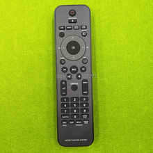 Télécommande dorigine pour Philips HTS6520 HTS5120 HTS6120 HTS5200 HTS6100 HTS6515 hts9810 système HOME cinéma