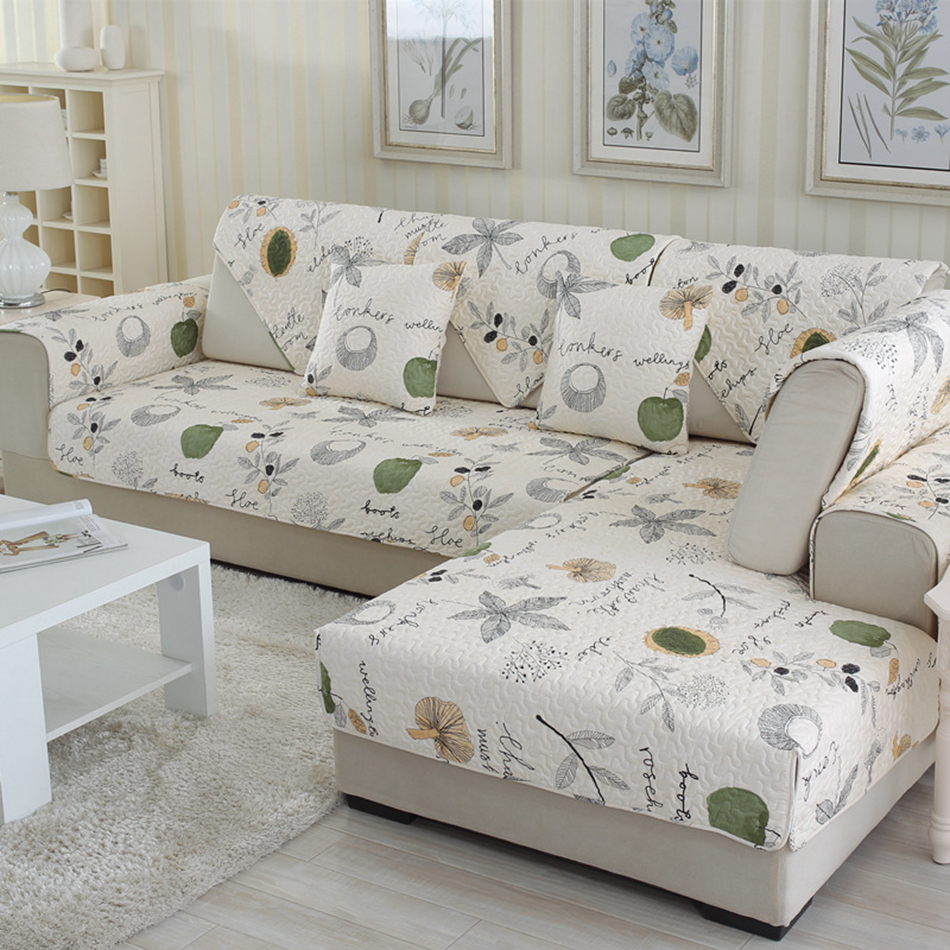 living room covers gray sofa in seat 1pc couch protector modern design cushion cover fashion decoration universal sectional slipcovers from home