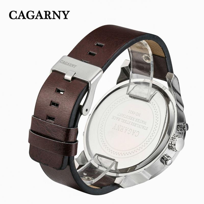 ძვირადღირებული - მამაკაცის საათები - ფოტო 5