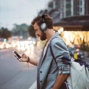 Image 2 - Pointu adaptador bluetooth para bose qc25 qc 25, fone de ouvido, sem fio, receptor bluetooth para bose quietcomfort 25 aptx