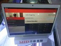 10 polegada Android 5.1 Octa Núcleo Tablet PC Mini1280x800 MTK8752 HD IPS 4 GB RAM 32 GB ROM Wifi 3G WCDMA Mini android tablet 5.1 GPS