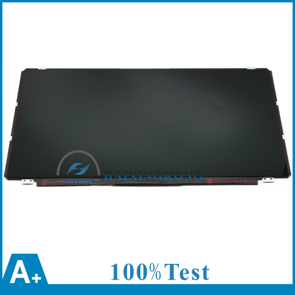 New 15.6 Laptop Touch LCD Assembly Screen + Digitizer For Dell Inspiron 15-5547 (1366*768) lp133wh2 sp b1 for dell inspiron 13 7359 digitizer lcd touch screen assembly led display replacement 1366 768