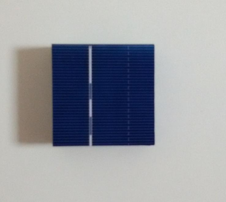 ALLMEJORES 200pcs Solar cell 52mmx52mm 0.43W/pcs 0.5V High Quality for DIY solar panel and Battery charger