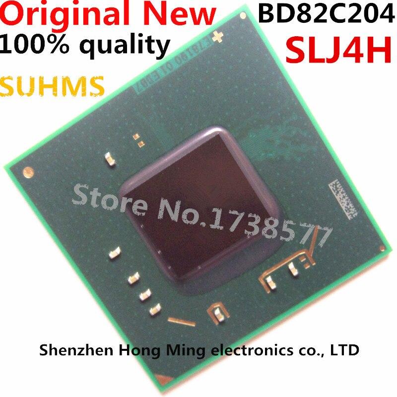 100% Nouveau BD82C204 SLJ4H Chipset BGA100% Nouveau BD82C204 SLJ4H Chipset BGA
