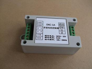 цена на 1pcs  new Industrial DKC-1A stepper motor controller / pulse generator / Servo / potentiometer speed free shiping