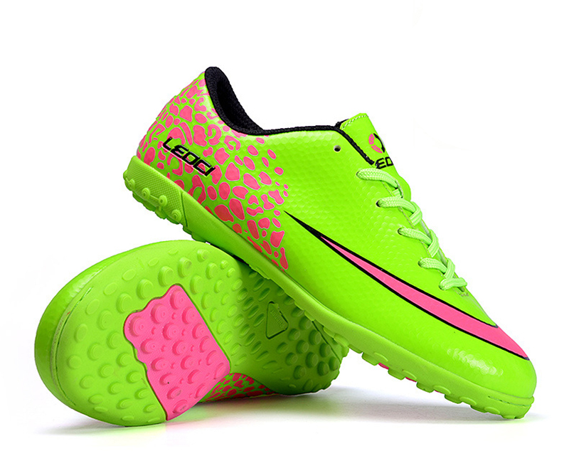 Aliexpress.com : Buy New Soccer Shoes Superfly Indoor Soccer ...