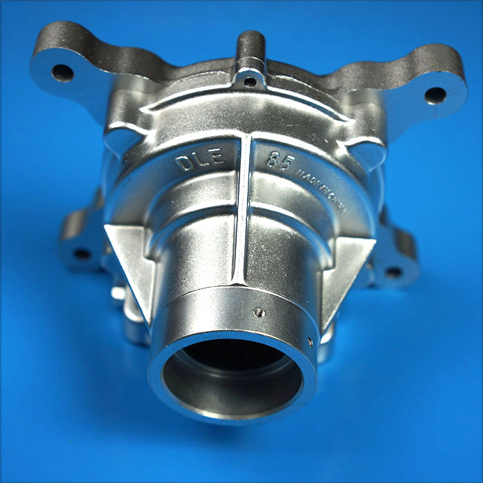 DLE85 Crankcase For DLE85 85cc Gas Engine цена и фото