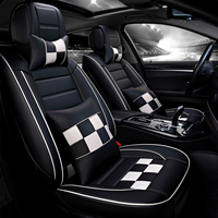 car seat cover automotive seats covers for ford figo focus 1 2 3 mk2 fusion galaxy kuga 2 taurus of 2017 2013 2012 2011