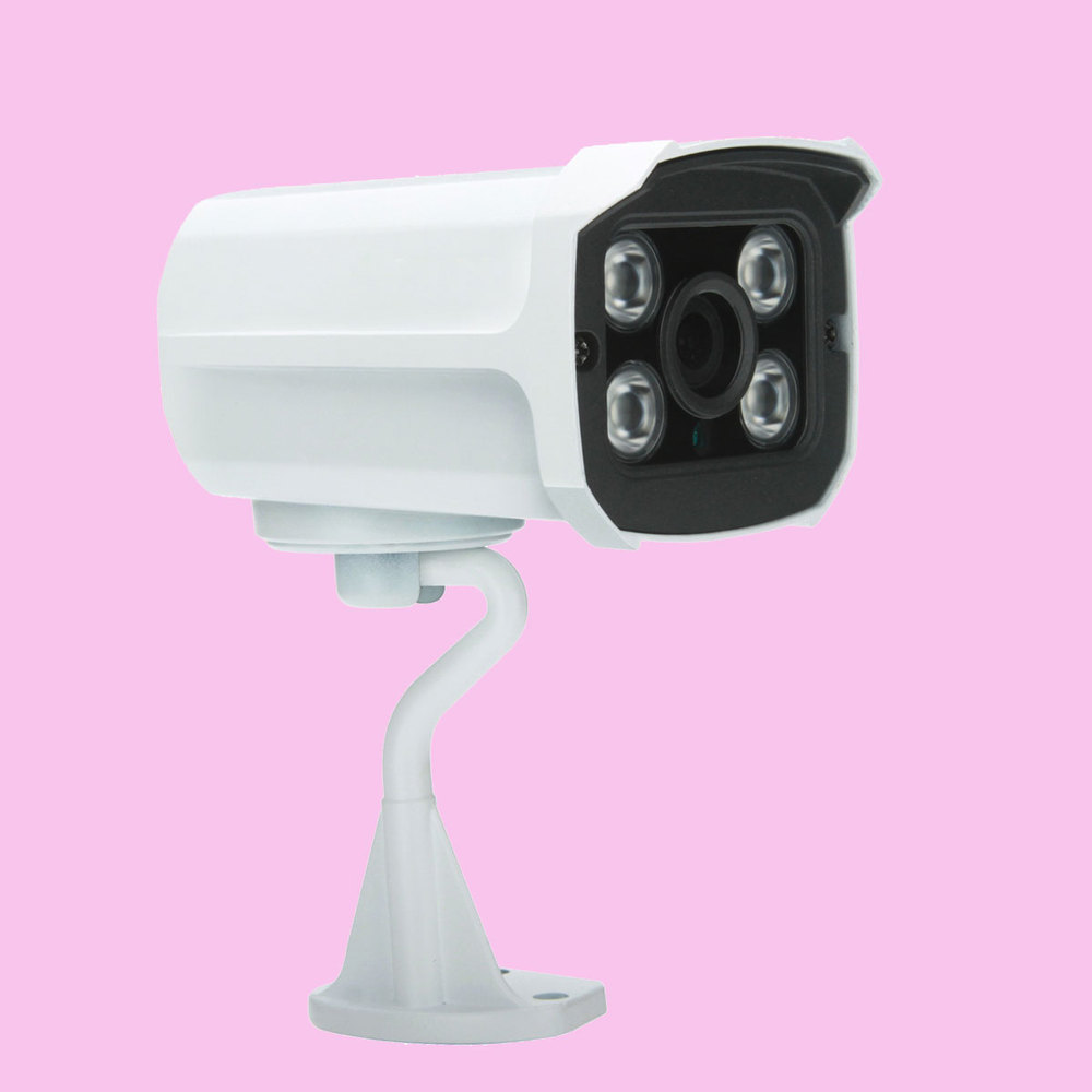 ФОТО HD TVI CVI AHD CVBS 20MP 1080P 4 in 1 Outdoor IR Waterproof Security OSD Camera 36mm Lens