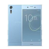 Original novo sony xperia xzs g8231 4g lte telefone móvel 5.2