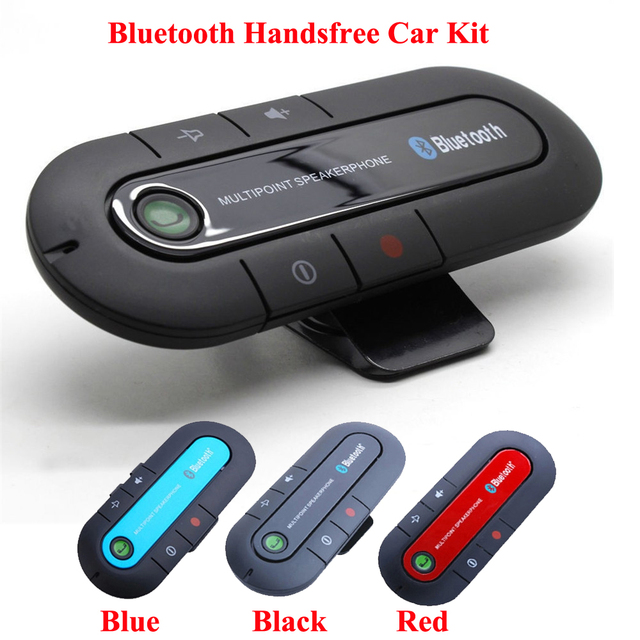 Car Stereo Bluetooth Iphone Hands Free