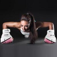 Half Finger Multifunctional Combat Boxing Gloves Mma Ufc Inner Secret Training Boxing Gloves
