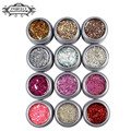 Perfect Summer Mix Color Glitter UV Gel Builder Set for Nail Art UV Builder Nail Gel for Nail Art Tip Set Tools 9ml 12pcs/lot