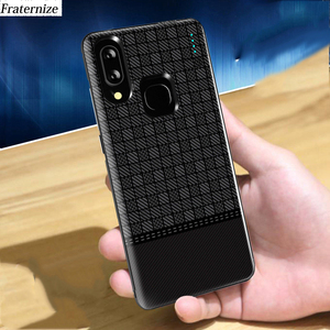 Image 1 - アルミフレーム耐衝撃バッテリー充電器 Xiaomi Redmi 注 5 スリム外部電源銀行充電カバースリムバッテリーケース