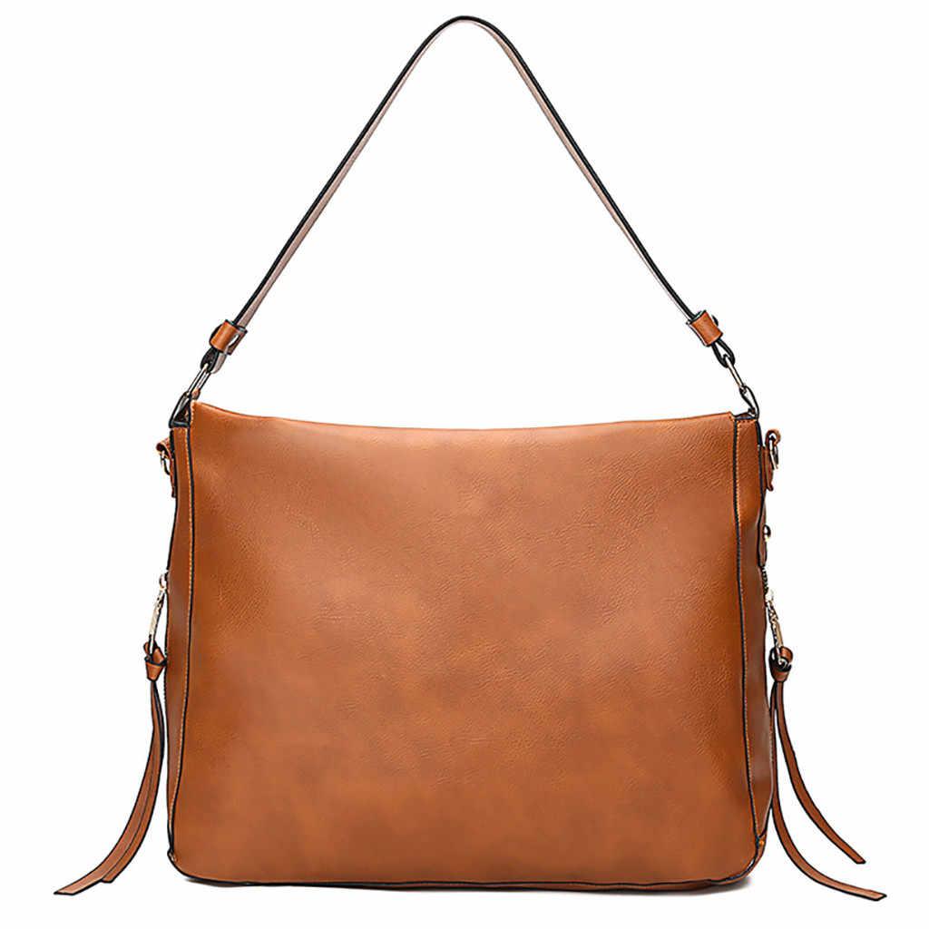 Sacos casuais simples para as mulheres 2019 moda multi zíper couro do plutônio senhoras bolsa mensageiro saco de ombro torebki damskie