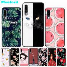 "Silicon Case For Meizu 16XS Case 6.2"" Black Bumper Soft TPU Protector Back Cover For Meizu 16XS 16 XS M926Q Meizu16XS Phone Case(China)"