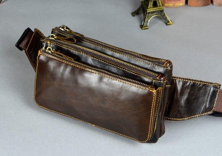 sacos para homens viagem pacote de cintura