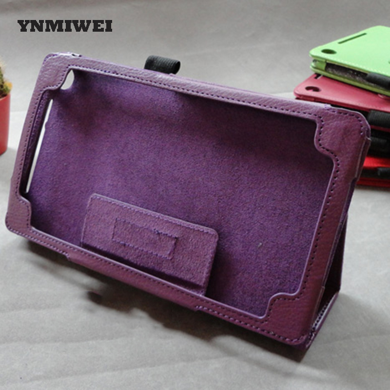 For nexus 7 2013 For Asus Google Nexus 7 2nd Generation 7 Inches PU Lichi Tablet Protective Cover Stand Holder Shell YNMIWEI lichee pattern protective pu leather case stand w auto sleep cover for google nexus 7 ii purple