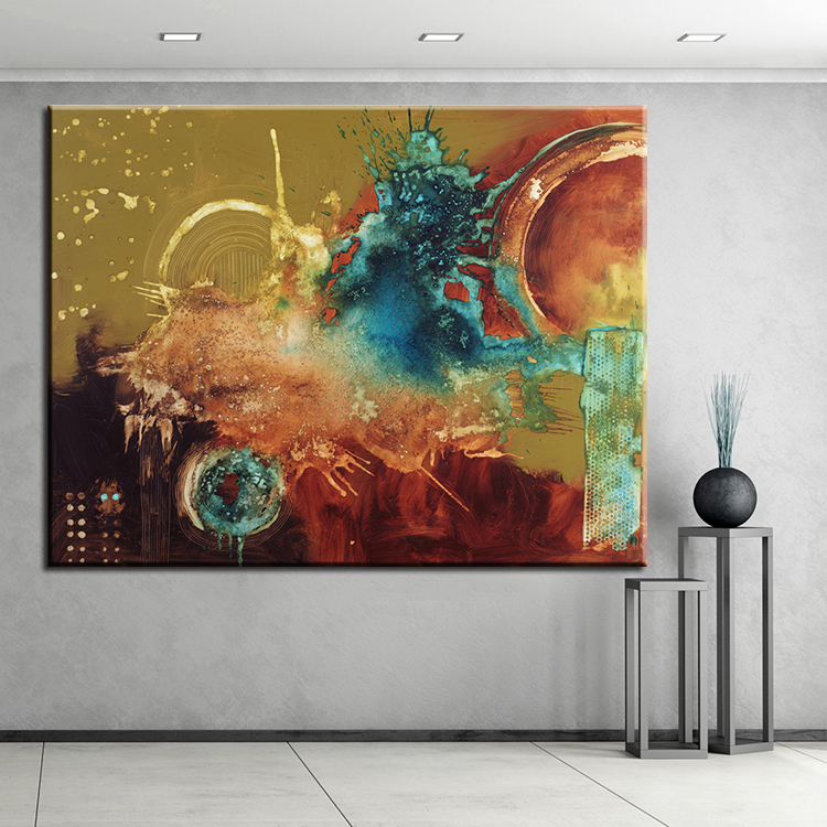 Good Abstract Wall Art For Living Room #3: The-most-font-b-famous-b-font-living-room-font-b-painting-b-font-font-b.jpg