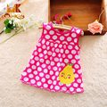 Monkids Baby Dress Girls Clothing Dresses 2017 Summer Baby Girl Dress 0-1 Year Birthday Princess Infant Newborn Baby Clothes