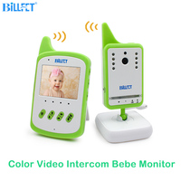 Digital Wireless Baby Monitor Video camera bebe Baby Intercom Lullaby VOX Infrared Night Vision babyphone Nanny baba babycam